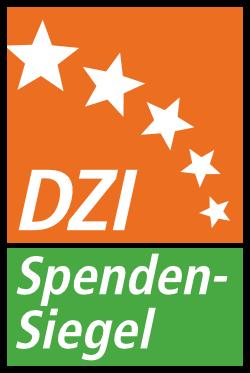 Bild vom DZI Spendensiegel