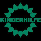 KINDERHILFE e.V. Logo