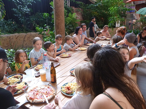 Tropical Island Essen Mitnehmen