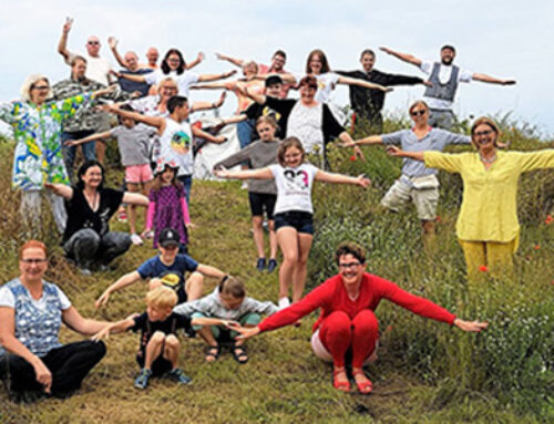 Ferienprojektwoche EIN RAUM FÜR MICH vom 28. Juni – 03. Juli 2020