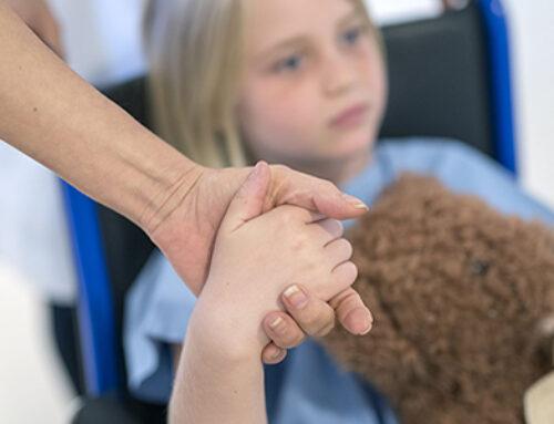 Vorbereitungskurs 2021, für Familienbegleiter*innen im Ambulanten Kinderhospizdienst