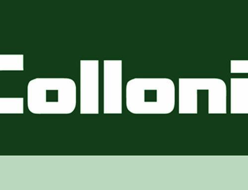 COLLONIL spendet 3000 €