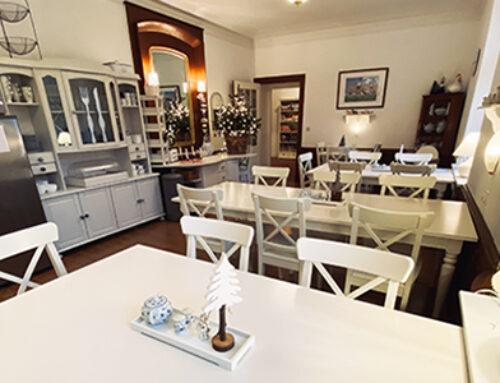 Neue Möbel für das Landhaus Krummsee in Bad Malente