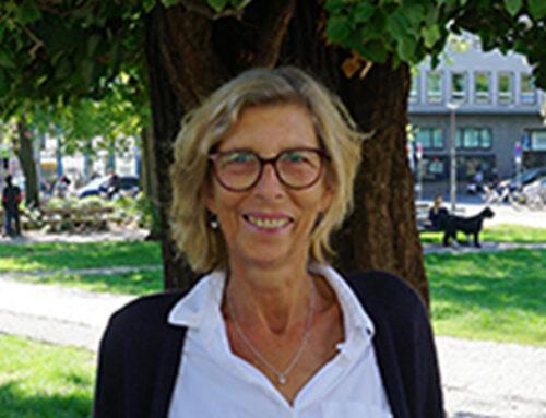 Nachruf unserer geschätzten Kollegin Brigit Althaus