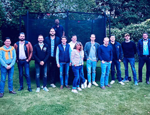 Serviceclub Round Table Malente-Eutin zu Besuch im Landhaus Krummsee